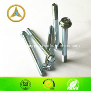 Motorcycle Parts of Hex Flange Bolts