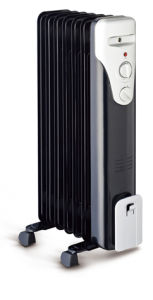 Eurpo Market Luxury Oil Filled Radiator Oil Heaters/Oil Filled Heater with CE/CB/RoHS