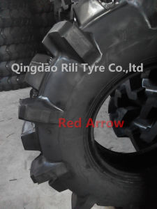 (750-16) Paddy Field Special Tyre for Agricultural Trailer pictures & photos