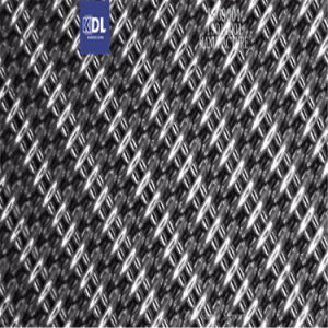 Twill Dutch Weave Wire Mesh 316L pictures & photos