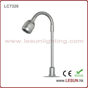 1 W Standing Gooseneck LED Lighting (LC7326) pictures & photos
