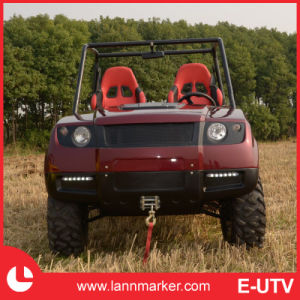 7.5kw Electric Golf Buggy pictures & photos