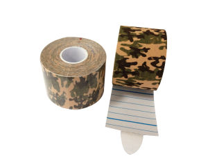 Military Kinesiology Tape pictures & photos
