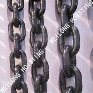 Lifting Chain 8mm (G80)