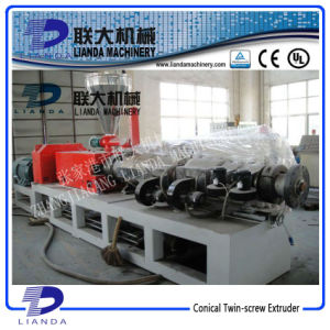 Hot Sale PVC Wall Panel Extruder