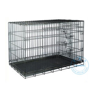 Wire Dog Cage (CG200-3) pictures & photos