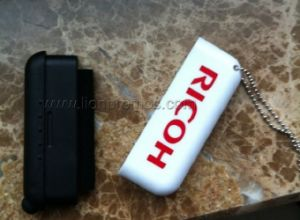 Ricoh Logo It Gift Novelty Gift Multi-Functional Screen Wipe pictures & photos
