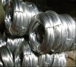China 16gauge Galvanized Iron Wire/Tie Wire - China Galvanized ...