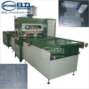 High Frequency Plastic Folding Machine (HR-15KWZ)