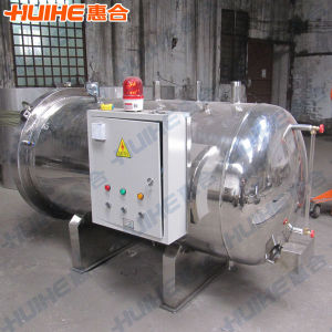 Stainless Steel Water Spray Retort for Food Sterilization pictures & photos
