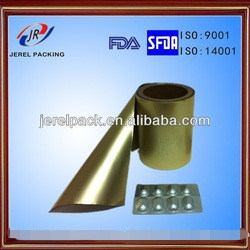 Pharmaceutical Cold Bottom Aluminum Foil for Blister Packaging pictures & photos