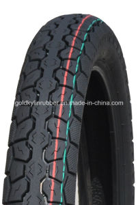 Goldkylin Top Quality (2.50-17 2.75-17 2.75-18) Factory Directly Street Standard Motorcycle Tire / Tyre