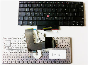 Sp/La Laptop Notebook Keyboard for IBM Thinkpad E420 E420s