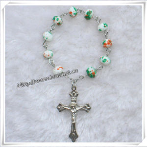 Colourful Beads Ring, Finger Rosary, Finger Earring, Jewelry Rosary (IO-CE072) pictures & photos