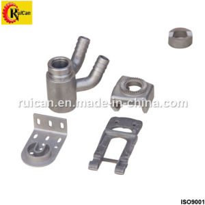 Carbon Steel Products of Auto Parts