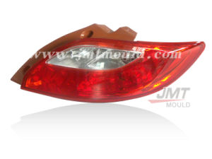 High Precision Plastic Auto Lamp Part Mould