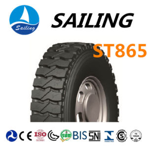 High Quality Radial Truck and Bus Tire Manufacturer Tire (8.25R16)