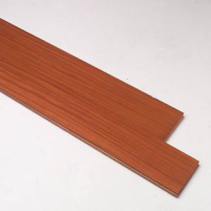 Afromosia Hardwood Flooring Tile for Building Material