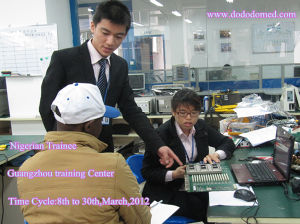 Medical Device Repair Training (ultrasonic equipment) pictures & photos