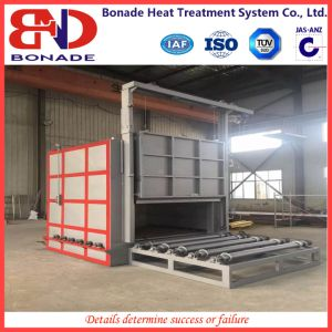 Box Type Heat Furnace for Quenching Furnace