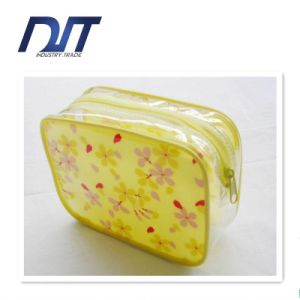 PVC Bag PE Bag EVA Bag Customized Transparent EVA Bag