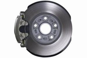 High Quality Original Brake Disc for Benz Toyota Man Nissan Volvo Any Brand pictures & photos
