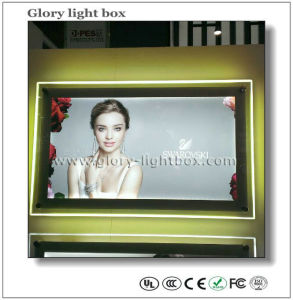 Hot Crystal Light Box Display (SJ037) pictures & photos