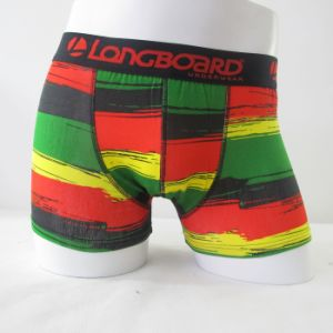Men′s Boxer Shorts (all-over print) (JL-082BX)
