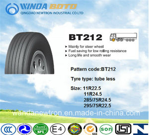 TBR Tire, Truck&Bus Tire, Radial Tire Bt212 11r22.5