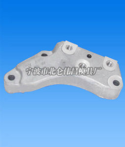 Transmission Bracket-High Pressure Die Casting for Automotive Business