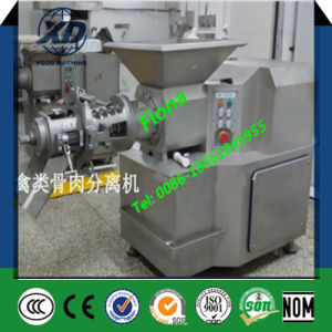 Chicken Deboning Machine Boneless Chicken Machine pictures & photos