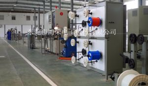 Reliable Optical Fiber Cable Machine pictures & photos