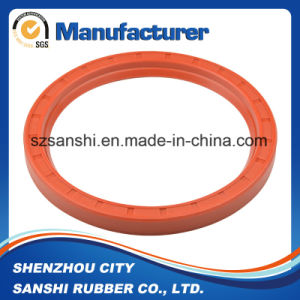 Direct Factory Supplied Viton FKM NBR Rubber Oil Seal pictures & photos