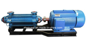 Multistage Pump Dg25-50*5 pictures & photos