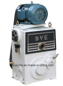 Large Power Slide Valve Vacuum Heat Treatment Pump pictures & photos