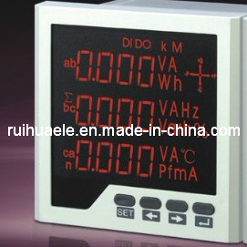 Display Multifuction Power Meter Rh300-LED pictures & photos