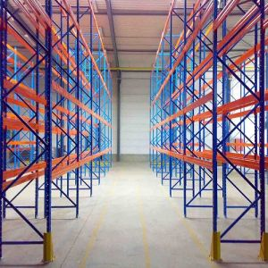 High Quality Industry Warehouse Pallet Storage Shelf & Rack pictures & photos
