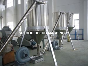 PVC Granule Extruder Recycling Machine pictures & photos
