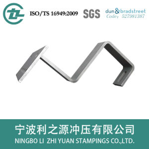 OEM/ODM Outdoor Bracket for Stamping pictures & photos