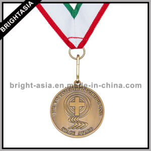 High Quality Promotion Handmade Custom Medals (BYH-10889) pictures & photos