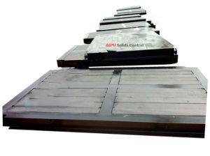 Replacement Drilling Rig Matting Boards