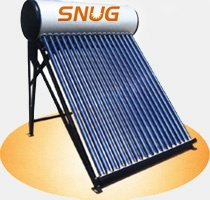 150L Low Pressure Solar Product for Hot Water Shower pictures & photos