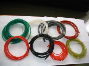 Flexible Silicone Tube