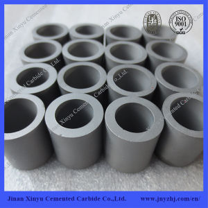 Tungsten Carbide Unground Rod Cemented Carbide Welding Rod pictures & photos