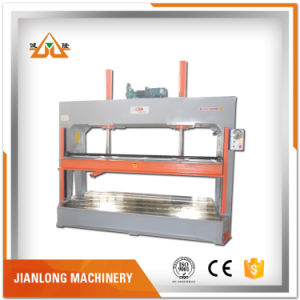 Hydraulic Cold Press (MYJ50T) for Door