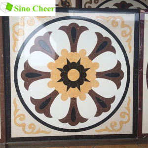 Chinese Ceramic Medallion Tile pictures & photos