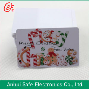 Inkjet PVC Card (absorb normal dye ink) pictures & photos
