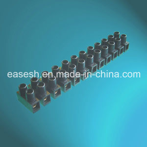 Manufacture H Type Electrical PP Terminal Blocks pictures & photos