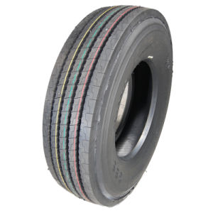 255/70r22.5 275/70r22.5 Bus Tyre Radial Tire Rubber Tyre From China