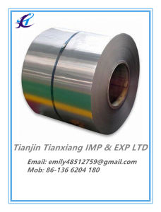 Roofing Application Z60 Hot Dipped Galvanized Steel Coil